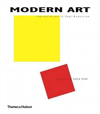 Modern Art By Britt, David (EDT)