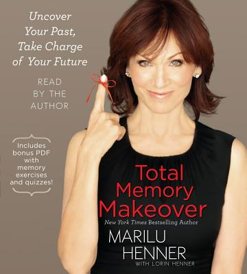 9781442348417 [CD] Total Memory Makeover By Henner, Marilu/ Henner, Marilu (NRT