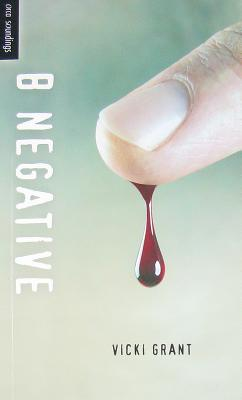B Negative By Grant, Vicki